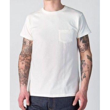 Tee-shirt sportswear 1950 LEvi's vintage