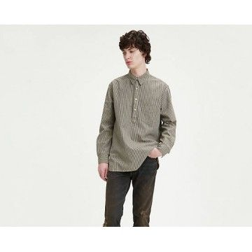 Levi's® Vintage Clothing Retro One Pocket Shirt