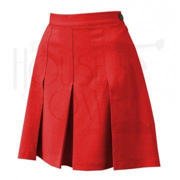 short jupe de tennis années 30
