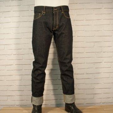 Pantalon jean Roamer 1958 Pike Brothers