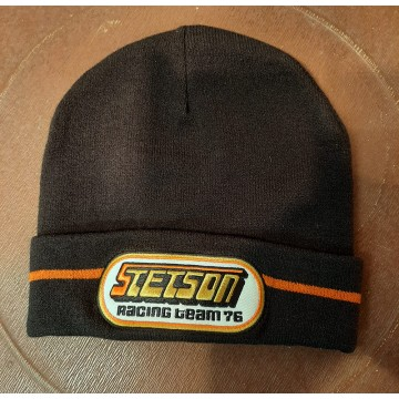 Bonnet racing team Stetson