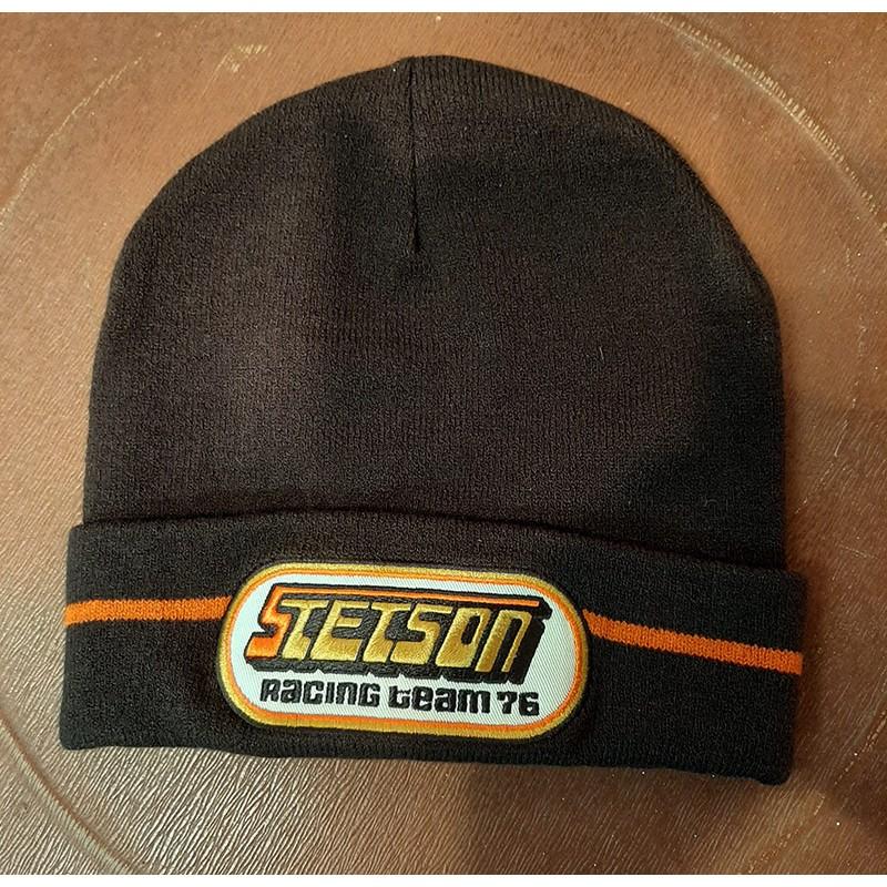 Bonnet racing team Stetson