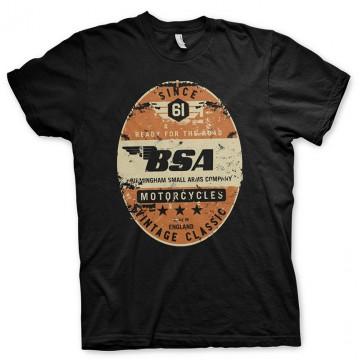 Tee-shirt BSA Birmingham