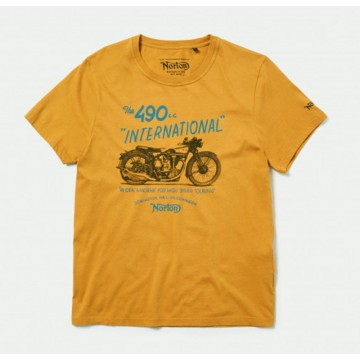 Tee-shirt Vice Norton