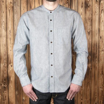 Chemise Buccanoy Sapporo Pike Brothers
