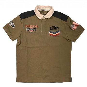 Polo Speedway Warson Motors