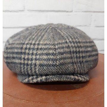 Casquette large hatteras Stetson