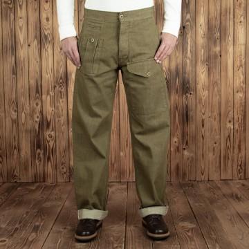 Pantalon Pattern 1952 Pike Brothers
