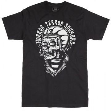 Tee-shirt Scumbag Lucky 13