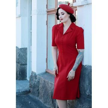 Robe années 40 Annie