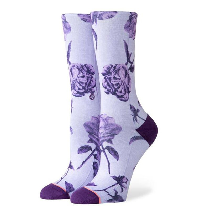 Chaussettes Rose Rebel Stance