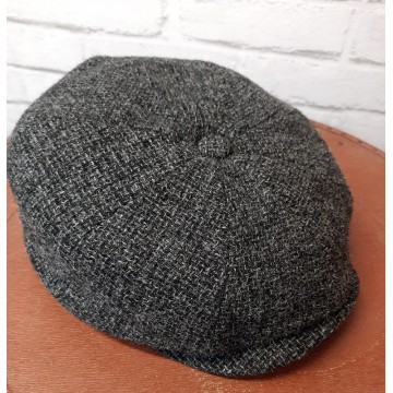Casquette hatteras laine Stetson
