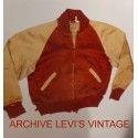 Blouson bomber climate seal Levi's Vintage