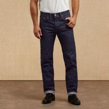 Levi's® Vintage Clothing 1955 501® Jean