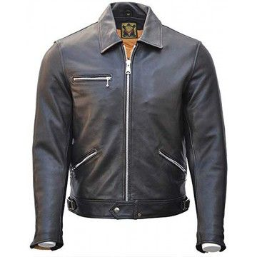 Blouson moto The 1959 Goldtop England