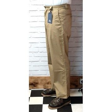 Levi's® Made & Crafted® Relaxed Chino