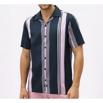 Chemise Forest park Dickies