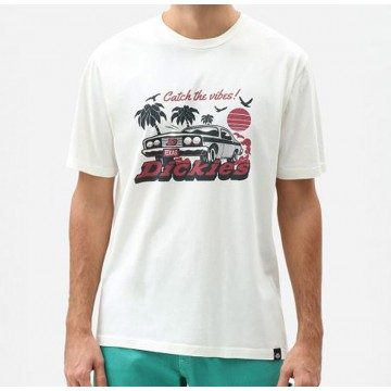 Tee-shirt Tifton blanc Dickies