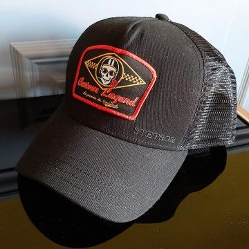 Casquette trucker Custom Legend