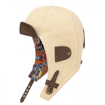 Bonnet de pilote Stetson