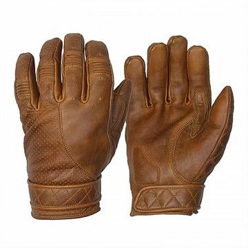 Gants Bobber marron Goldtop