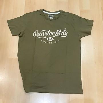 Tee-shirt classic Quarter Mile