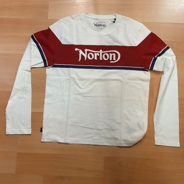 Tee-shirt Haynes Norton