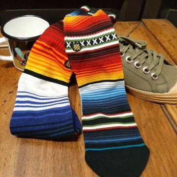 Chaussettes Mexicaines Stance