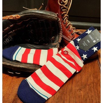 Chaussettes américaines Stance