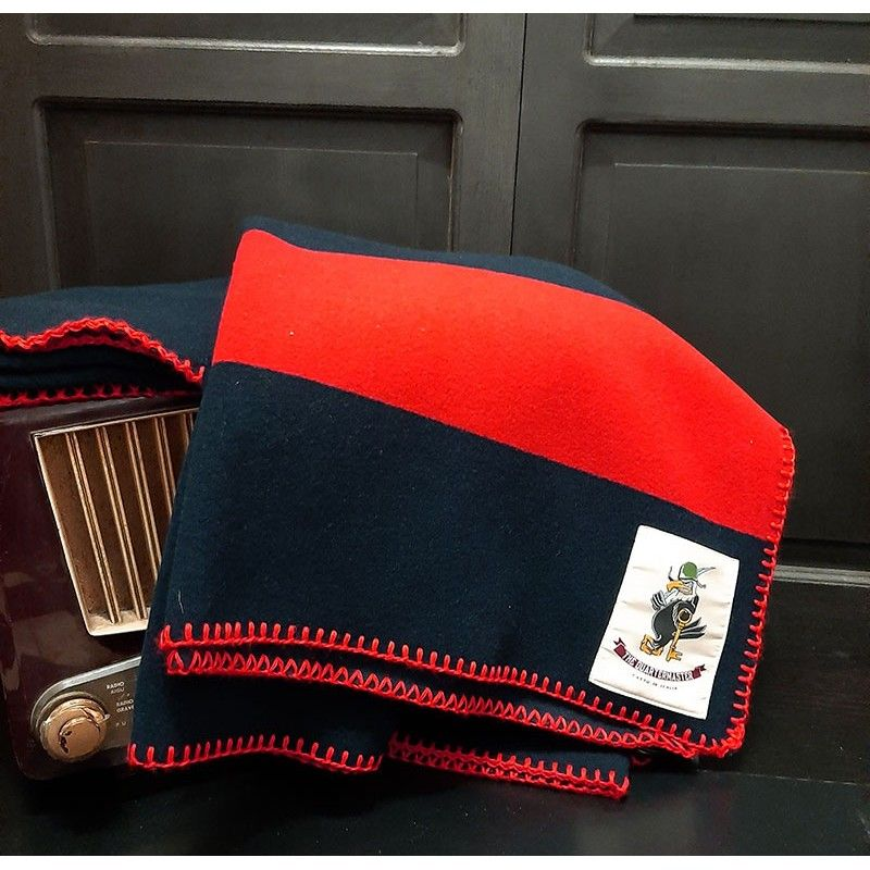 Couverture Navy The Quartermaster