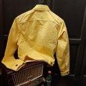 Levi's® Vintage Clothing trucker pamp