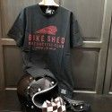 Tee-shirt Indian Bike Shed Motorcycle club