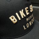 Casquette Bike Shed London