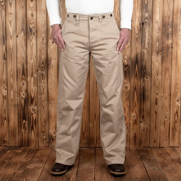 Pantalon Engineer 1932 Pike Brothers