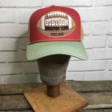 Casquette trucker College Football Stetson