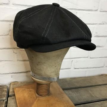 Casquette hatteras newboys Stetson