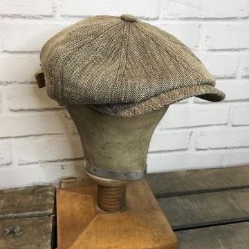 Casquette hatteras Woodhurst Stetson