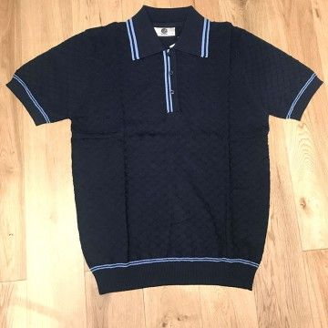 Polo maille Macgriff