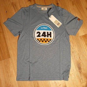 Tee-shirt Legende 24H Le Mans