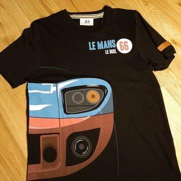 Tee-shirt Le Mans 66 24H Le Mans