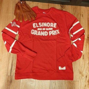 Tee-shirt Elsinore Grand prix Age of Glory