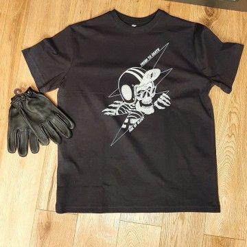 Tee-shirt Fresh to death Age of Glory