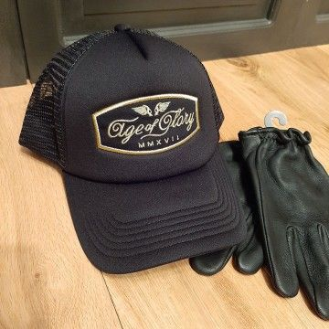 Casquette trucker Anthem Age of Glory