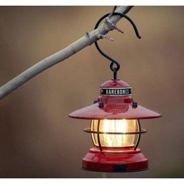 Mini lanterne Edison Barebones