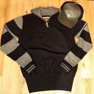 Sweater racing 1930 Goldtop