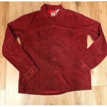 Levi's® Vintage Clothing deluxe check shirt