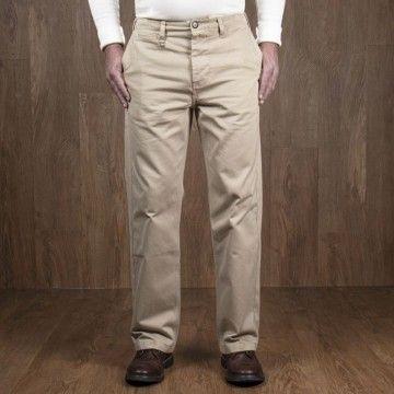 Pantalon chino 1940Pike Brothers