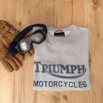 Sweat radial Triumph
