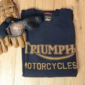 Tee-shirt Synchro Triumph