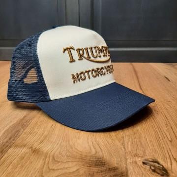 Casquette trucker Oil Triumph
